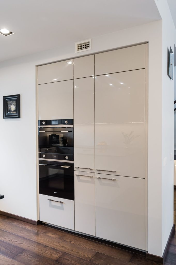 klassikaline köök Schmidtilt